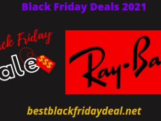 Ray Ban Black Friday 2021 Sales