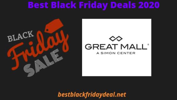 Great Mall Black Friday 2020