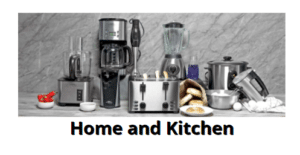 home and kitchen black friday 2021