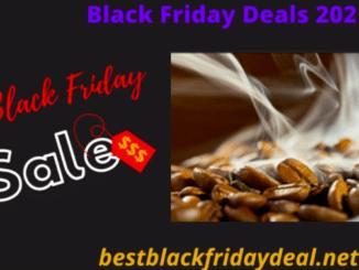 Espresso Maker Black Friday Deals 2021