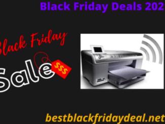 Black Friday Wireless Printer Deals 2021