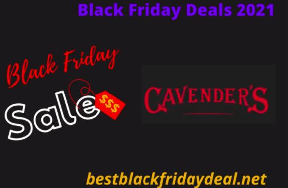 Cavenders Black Friday 2021