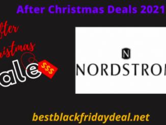 Nordstorm After CHristmas Sale 2021