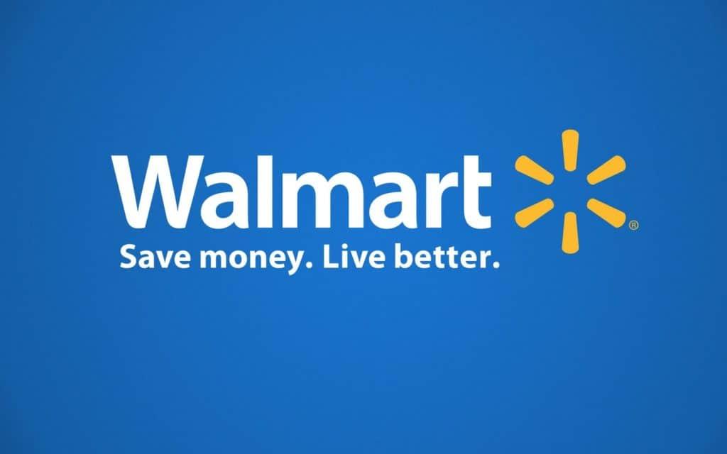 Walmart Memorial day sales