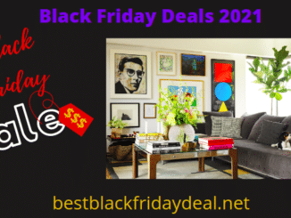 Black Friday Home Decor Sales 2021