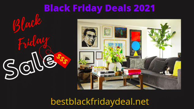 Black Friday Home Decor Sales 2021