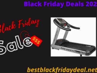 Treadmill Black Friday Sale 2021