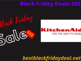 KitchenAid Black Friday 2021