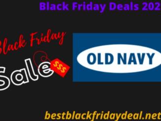 Old Navy Black Friday 2021