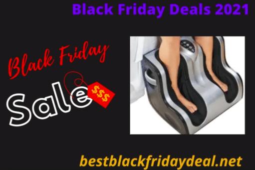 Foot Massager Black Friday 2021