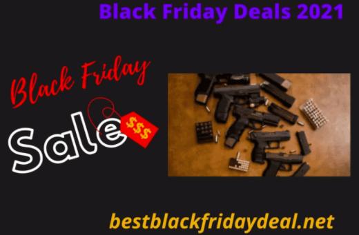 Black Friday 2021 Gun Deals