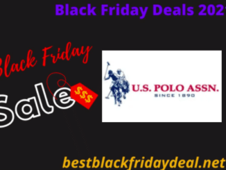 US Polo Assn Black Friday 2021