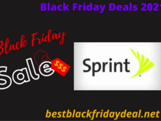 Sprint Black Friday Deals 2021
