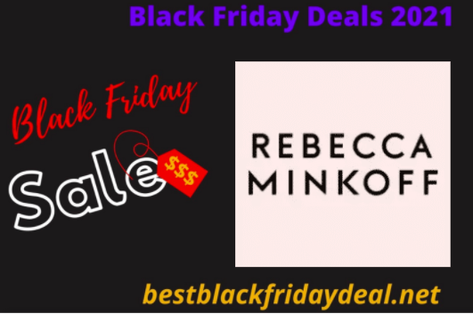 Rebecca Minkoff Black Friday 2021