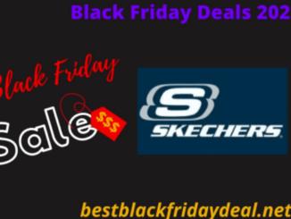 Skechers Black Friday 2021