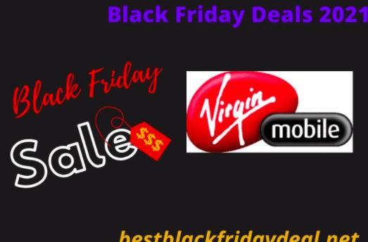 Virgin mobile black friday 2021