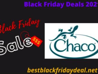 Chaco Black Friday Sale 2021