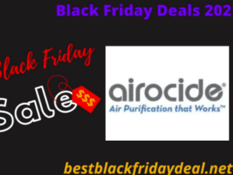 Airocide Black Friday 2021