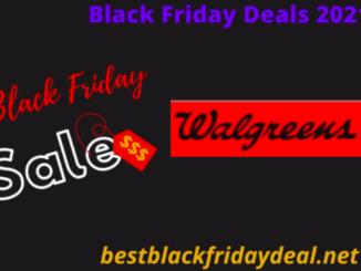 Walgreens Black Friday Deals 2021