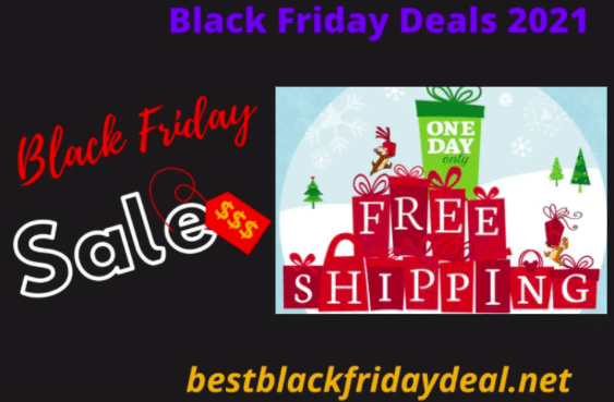 free shipping day deals