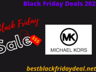 Michael Kors Black Friday 2021