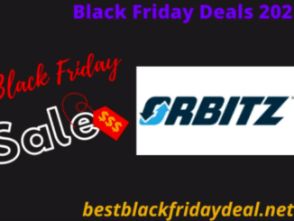 Orbitz Black Friday 2021