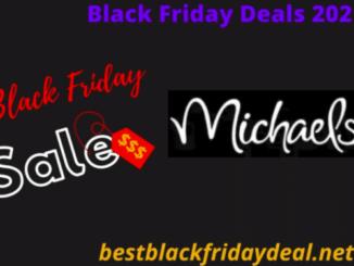 Michaels Black Friday Deals 2021