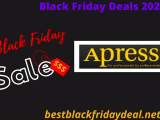 Apress Black Friday Deals 2021