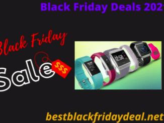 Fitbit Black Friday Deals 2021