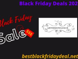 Anthropologie Black Friday Sale 2021
