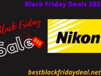 Nikon Black Friday 2021