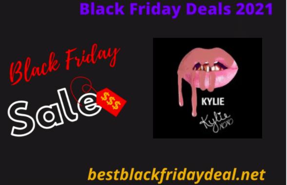 Kylie Cosmetics Black Friday 2021
