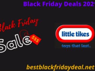 Little Tikes Black Friday Deals 2021