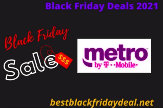 MetroPCS Black Friday 2021 Deals