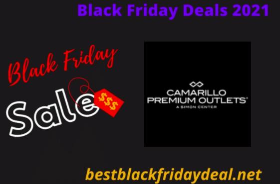 Camarillo Premium Outlets Black friday 2021
