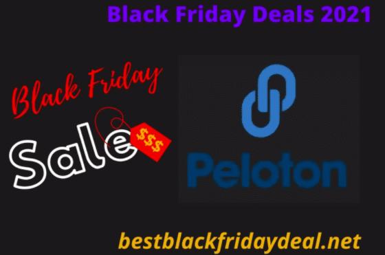 Peloton Black Friday Deals 2021