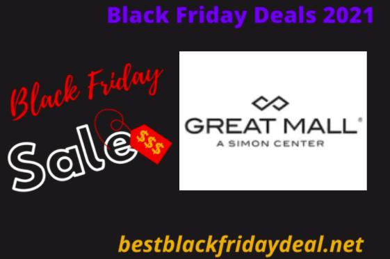 Great Mall Black Friday 2021