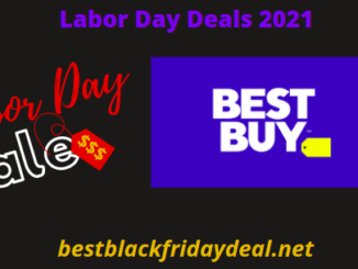 Best Buy Labor Day Sales 2021