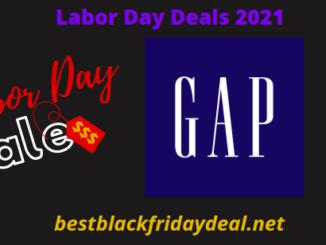 GAP Labor Day Sales 2021