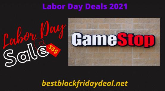 Gamestop Labor Day Sales 2021
