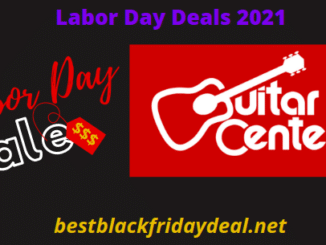 Guitar Center Labor Day Sales 2021
