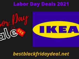IKEA Labor Day Sales 2021