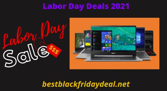 Labor Day Laptop Sales 2021