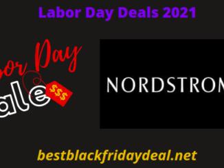 Nordstorm Labor Day Sales 2021