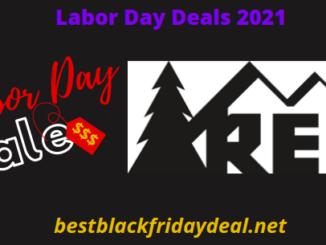 REI Labor Day 2021 Sales