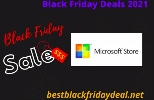 Microsoft Store Black Friday 2021