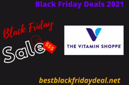 the vitamin shoppe black friday 2021