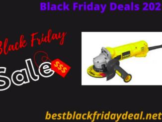 Angle Grinder Black Friday 2021 Deals