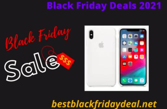 IPhone XS Max Black Friday 2021