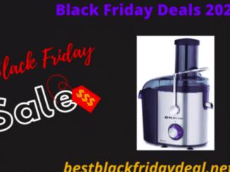 Juicer Black Friday Deals 2021